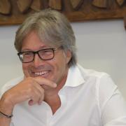 L'assessore regionale alle Attività produttive Sergio Emidio Bini Foto Regione FVG